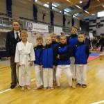 11 medali dla wronieckich karateków