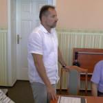 Radni powiatowi onocnej pomocy medycznej weWronkach
