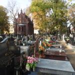Co zparkingiem przy cmentarzu? – pyta Czytelnik