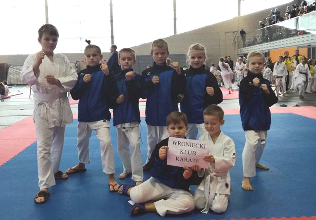 Klub Karate 2