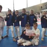 Karatecy wronieccy znów zmedalami :)