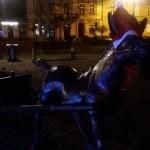 Świąteczne cuda nawronieckim Rynku :)