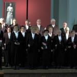 20 lat chóru Milenium