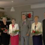 Złote Gody rocznika 1966 :) cz.I iII
