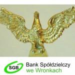 Wroniecki Bank Spółdzielczy walczy oOrła Agrobiznesu