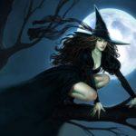 Ostatnia czarownica wGminie Wronki