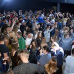 Tłumy naotwarciu klubu wDrawskim Młynie