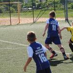 W weekend Turniej Piłki Nożnej Ministrantów