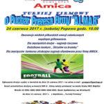 Turniej piłkarski dla firm – ostatnia szansa nazapisy