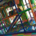 Sala zabaw dla dzieci naBorku – otwarcie już wsobotę
