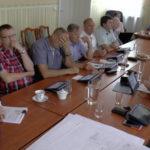 Dziś o15.oo Sesja Nadzwyczajna Rady MiG Wronki wsprawie ul.Mickiewicza