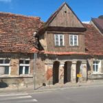 Nowe życie najstarszego domu wOstrorogu