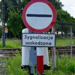 Uwaga kierowcy – awarie naprzejazdach kolejowych [WIDEO]