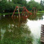 Naturalny basen wStróżkach…