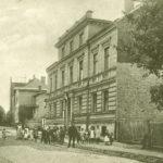 Bank Spółdzielczy weWronkach: Nowoczesna bankowość wzabytkowym budynku