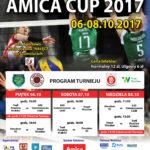 AMICA Cup 2017 już 6 października