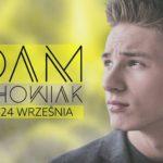 Adam Stachowiak wystąpi naBorku!