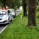 Sprawca, którypotrącił rowerzystkę k. Ćmachowa odnaleziony