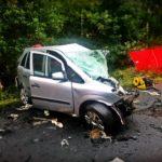 Rośnie liczba wypadków wregionie – fotoprzestroga dla kierowców