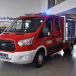 OSP Wróblewo dostanie nowy samochód