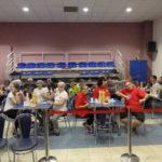V Turniej Kręglarski WTZ