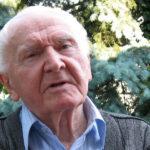Nie żyje drmed. Tadeusz Sikora