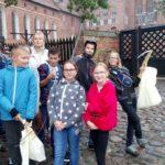 Uczniowie zBiezdrowa byli wMalborku