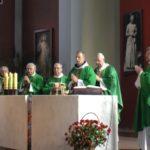 W kościele naBorku zabrzmiały organy