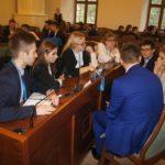 Młodzi wronczanie naogólnopolskim kongresie