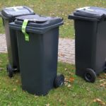 Od 1 listopada nowe stawki zawywóz odpadów