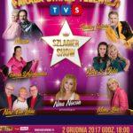2 grudnia koncert gwiazd telewizji TVS