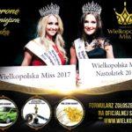 I Ty możesz zostać Wielkopolską Miss 2017