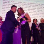 Kasia Gierczak Grupińska Ambasadorką Przedsiębiorczości Kobiet 2017