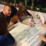 Uczniowie Konarskiego nawymianie polsko – niemieckiej wBerlinie