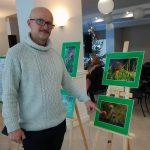 Jerzy Kościjańczuk nagrodzony wkonkursie fotograficznym