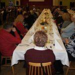 Spotkanie świąteczne organizacji społecznych