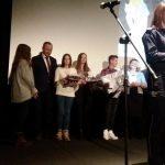 Uczennica wronieckiego gimnazjum zajęła drugie miejsce