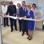 Nowy Oddział Anestezjologii iIntensywnej Terapii zaponad milion złotych