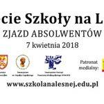 Historia Szkoły naLeśnej wpigułce