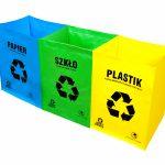 Harmonogram wywozu odpadów nadwa miesiące