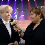 Mirosława Rutkowska – Krupka oobwodnicy iburmistrzu Wronek