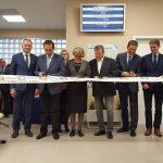 Otwarto nowy Budynek Ochrony Zdrowia wSzpitalu Powiatowym wSzamotułach