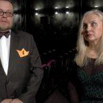 Wywiad nainaugurację kina