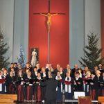 Ostatni koncert kolędowy