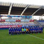 Świetny start juniorów Błękitnych