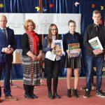 Uczniowie Konarskiego laureatami wkonkursie literackim