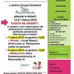 LGD Puszcza Notecka wkrótce rozda granty