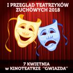 I Przegląd Teatrzyków Zuchowych Hufca ZHP Szamotuły weWronkach