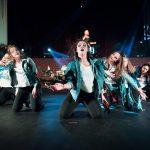 Taneczne show Bubka [WIDEO] [FOTO]