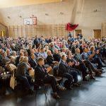 70 lat szkoły na leśnej